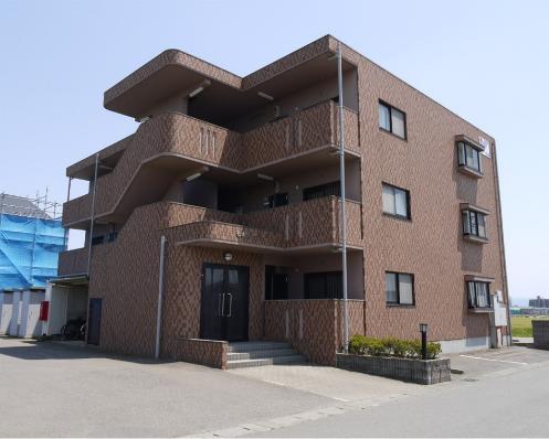 築16年・鉄筋コンクリート造・9戸